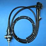 Olympus CF-Q160L Video Colonoscope