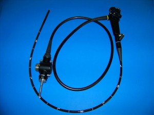 Olympus GIF-130 Video Gastroscope