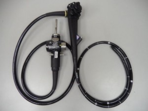 Olympus TJF-160VF Video Duodenoscope