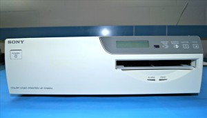 Sony UP-51MDU Video Printer Front