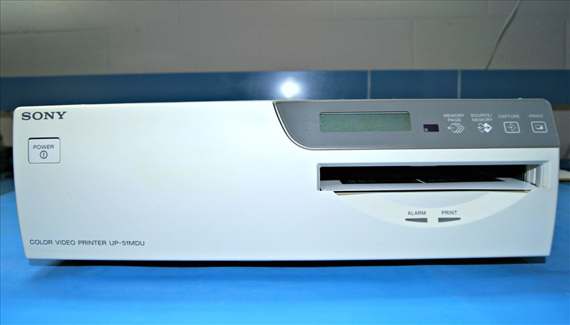 Sony UP-51MD Video Printer