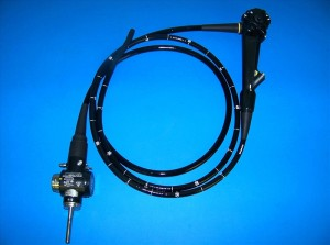 Olympus PCF-160AL Video Pediatric Colonoscope